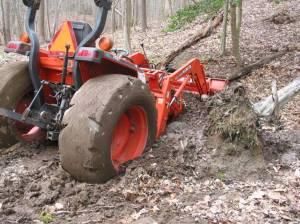 stuck-tractor